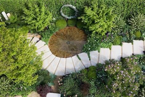 chelsea garden show award sequence - Google Search