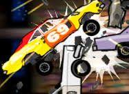jogar Destroy All Cars online