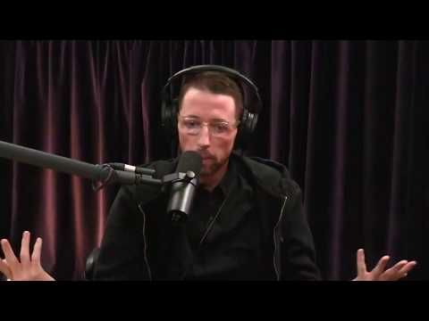 """Joe Rogan Experience Episode #1053 Joe Rogan and Neal Brennan talk about the inevitable backlash from the """"Me too"""" campaign."""