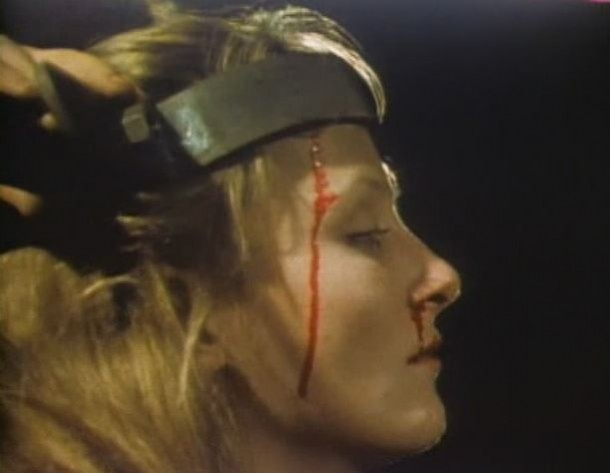 Abella039s most brutal scene to date 6