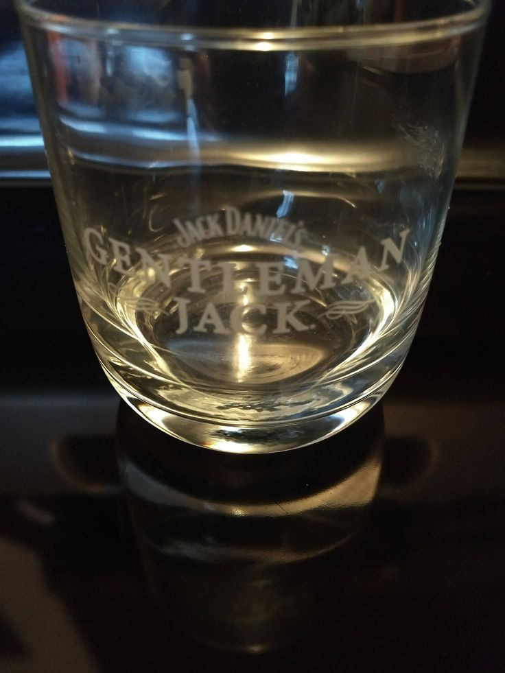 "Excited to share the latest addition to my #etsy shop: Jack Daniels ""Gentleman Jack"" Glass http://etsy.me/2CCbzVz #housewares #clear #glass #jackdaniels #gentlemanjack #ontherocks #promotionalitem #giveawayitem #10oz"