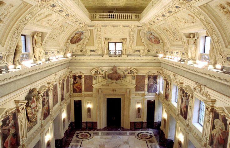 Palazzo Marino - Palazzo museo