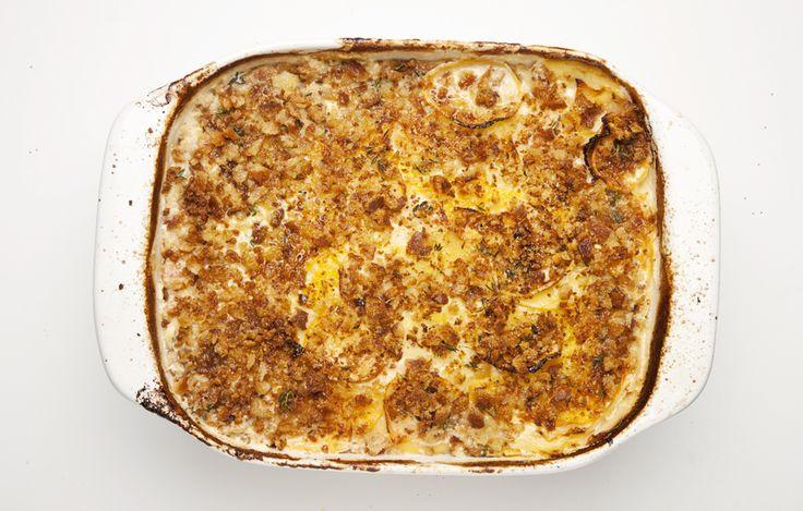 11 Gratin Recipes That Are *So* Upper-Crust Slideshow Photos - Bon Appétit