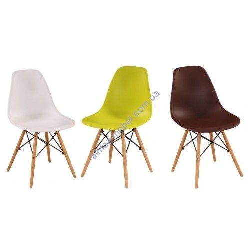 Стул M-05 (М-05) EAMES CHAIR, купить стулья M-05 (М-05) EAMES CHAIR с доставкой по Украине, деревянные, пластиковые, кухонные стулья, стул M-05 (М-05) EAMES CHAIR на кухню недорого, Цена, заказ, Киев, Одесса, Ветро мебель, Vetro Mebel, отзывы, фото