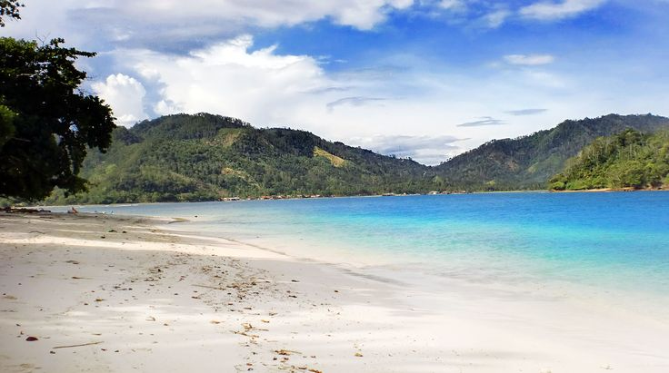 The beauty of Kiluan Bay, South #Lampung. Check our latest article on Jelajah. #Travel