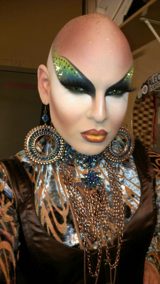 Rico Drag Strip >> 48 Best images about Nina Flowers on Pinterest | Runners, Alter ego and Rupaul drag