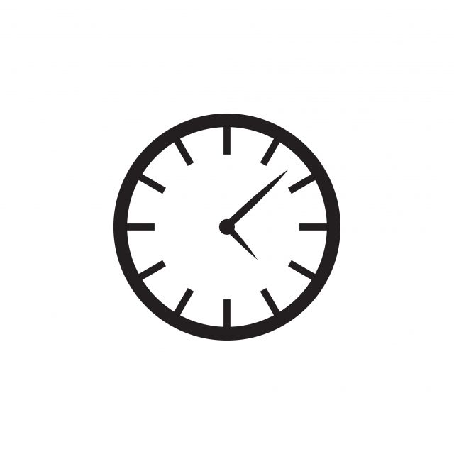 Clock Time Icon Graphic Design Template Vector Clock Icons Time Icons Template Icons Png And Vector With Transparent Background For Free Download Graphic Design Templates Time Icon Iphone Icon