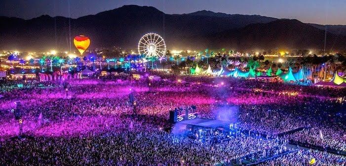 Coachella, Your Favorite Outdoor Music Festival, Funds Anti-LGBT Hate Groups