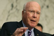 Updating an E-Mail Law From the Last Century By SOMINI SENGUPTA Published: April 24, 2013 Senator Patrick Leahy said overhauling the law is his top priority this year.