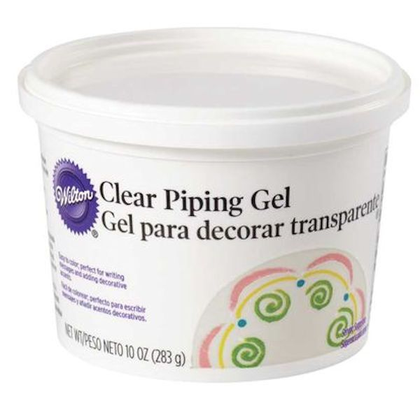 Details about Piping Gel from Wilton 105