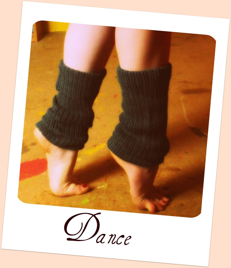 My point. I am fascinated with 'dancing feet'. ^-^