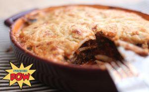 pp lasagna