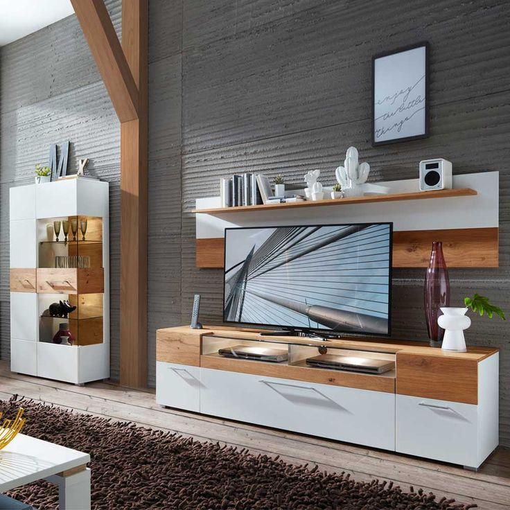 81 best LCD Panels images on Pinterest Contemporary furniture - wohnzimmerschrank modern wohnzimmer