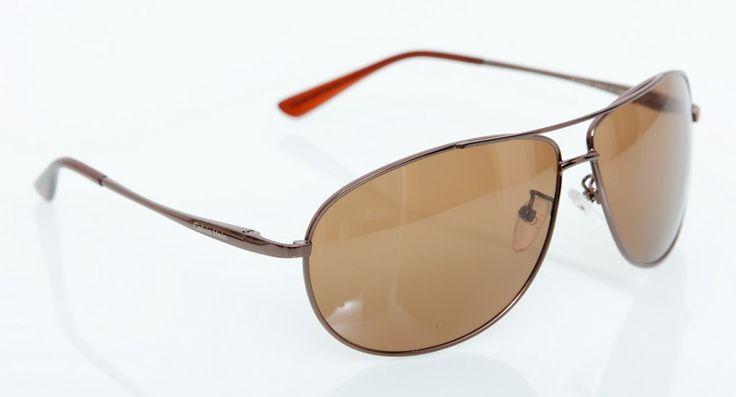 Солнечные очки Calvin Klein Ck коричневая оправа, коричневые стекла #19186 !! Последняя распродажа модели !! Продаётся с большой скидкой !! !! Отличное качество и низкая цена !!