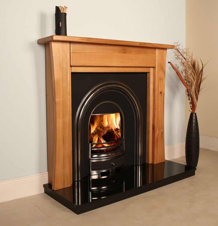 Madden Fireplaces | GMS Surrounds