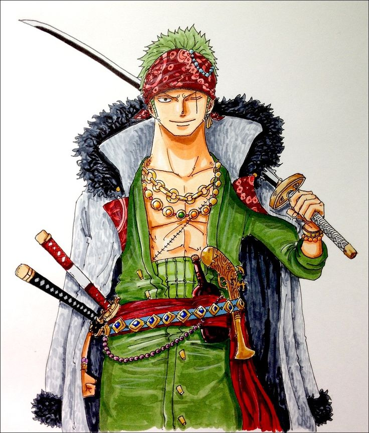 Zoro #one Piece
