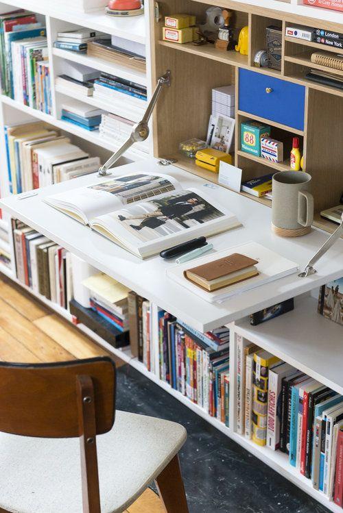 secretaire int gr biblioth que paris 10e eloise bosredon architecte agence architecture. Black Bedroom Furniture Sets. Home Design Ideas