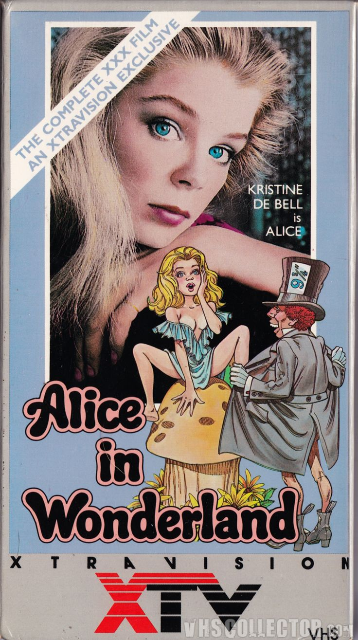 Alice In Wonderland X Film Completo