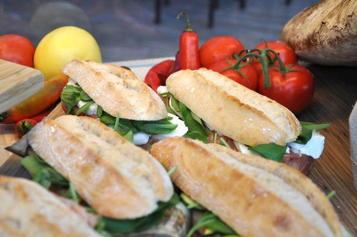 #panini #bread #food #delicious #concorezzo