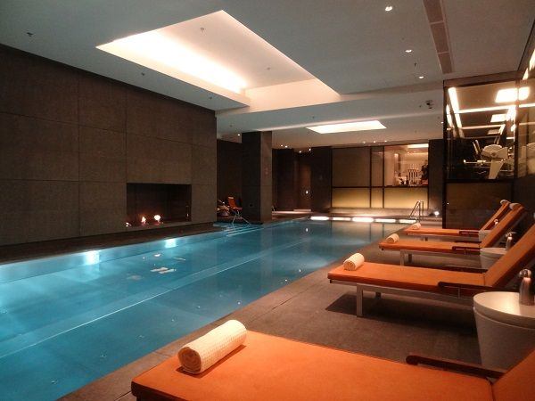 38 best home spa inspiration images on pinterest | indoor pools