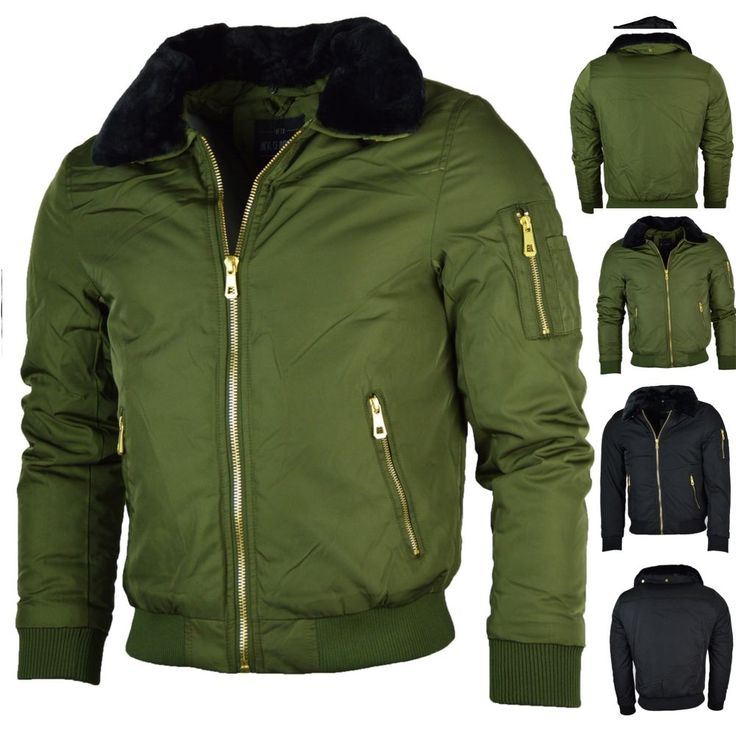 best 25 herren bomberjacke ideas on pinterest blouson