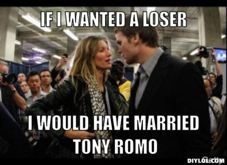 romo cartoons | ... -generator-if-i-wanted-a-loser-i-would-have-married-tony-romo-1977fd