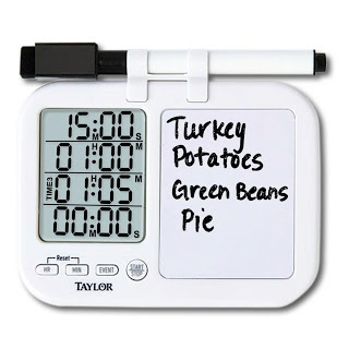 Homebrew Finds: Great Deal: 4 Event Digital Timer and Whiteboard - $9.89, Record Low