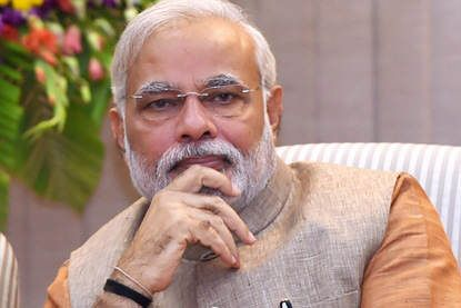 A gathering of open figures have issued an announcement in backing of Prime Minister Narendra Modi after scholastics in that nation had contradicted his visit to Silicon Valley as a major aspect of his outing to the United States later in September.