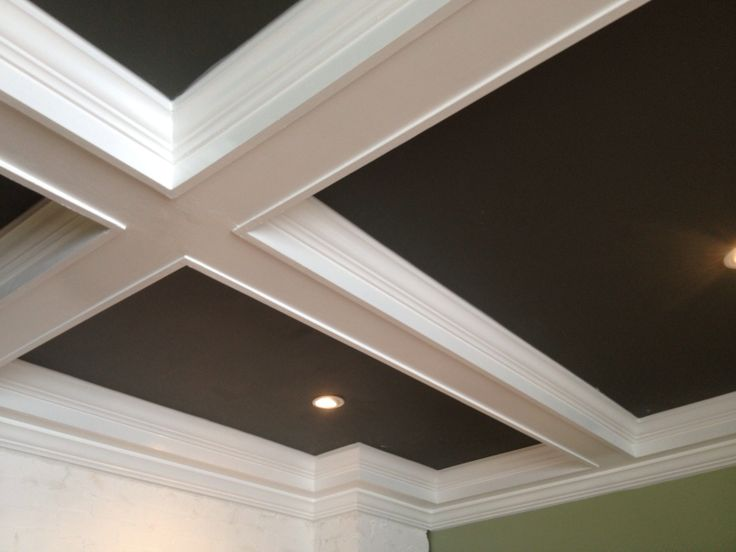 Coffered Ceiling Corner Detail Coffered Ceiling Country