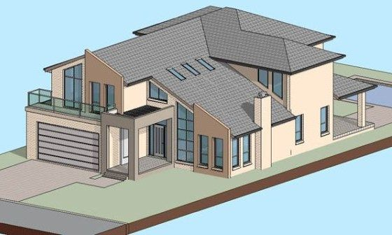 Home Designs: Free Architecture Software