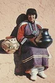 Native American Art Maria Martinez Essay