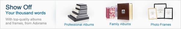 Online Photo Books, Prints, Calendar, Digital Photo Printing Services - AdoramaPix