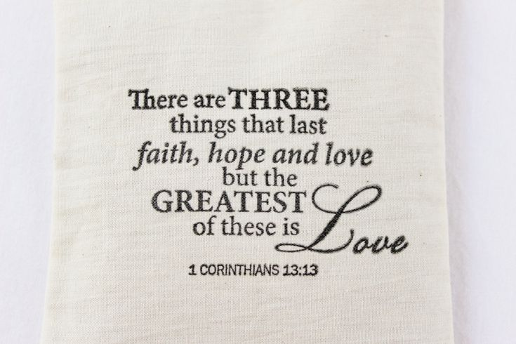 Bible Quotes About Love 10