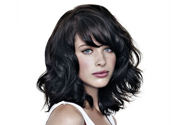 17 Best Ideas About Medium Choppy Haircuts On Pinterest