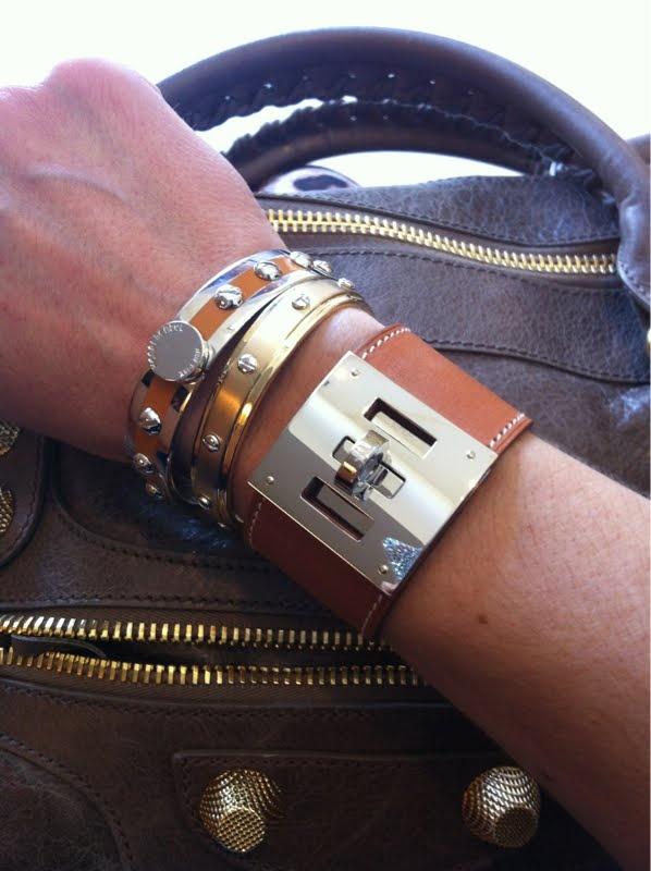 hermes kelly dog bracelet prix