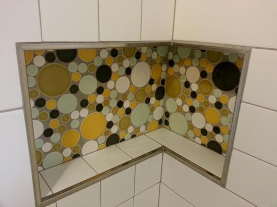 479 Best Tile And Stone Images On Pinterest Bathrooms