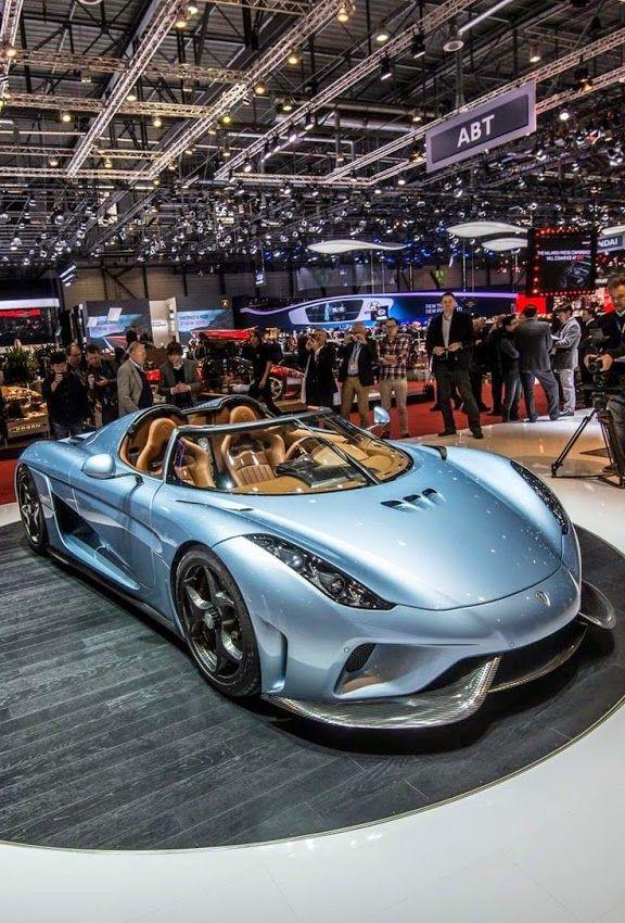 125 best Koenigsegg images on Pinterest | Super cars, Cars and Dream ...