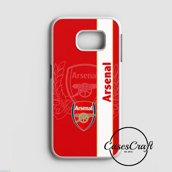Arsenal Club Samsung Galaxy S7 Case | casescraft
