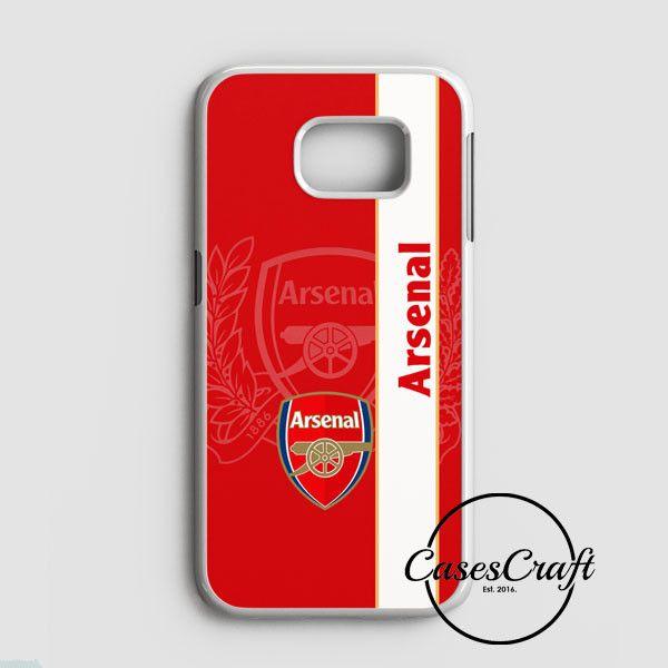 Arsenal Club Samsung Galaxy S7 Case | casescraft