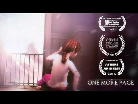 Ce brillant film d'animation donne envie de lire !