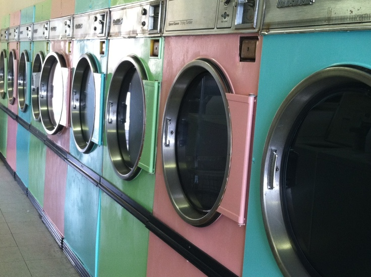 9 best laundromat images on pinterest laundry room washing i own a laundromat and painted these dryers after seeing something similar on pinterest solutioingenieria Choice Image