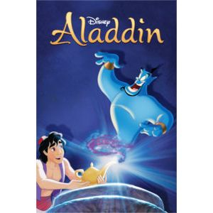 Aladdin by Ron Clements & John Musker