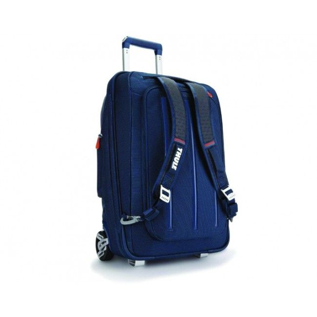 38 Litre Rolling Carry On DarK Blue