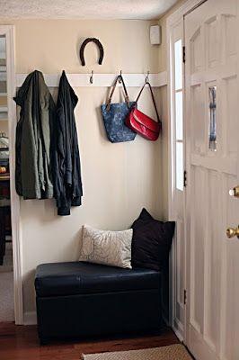 80 Ιδέες - Διακοσμήσεις για την ΕΙΣΟΔΟ του σπιτιού | ΣΟΥΛΟΥΠΩΣΕ ΤΟ