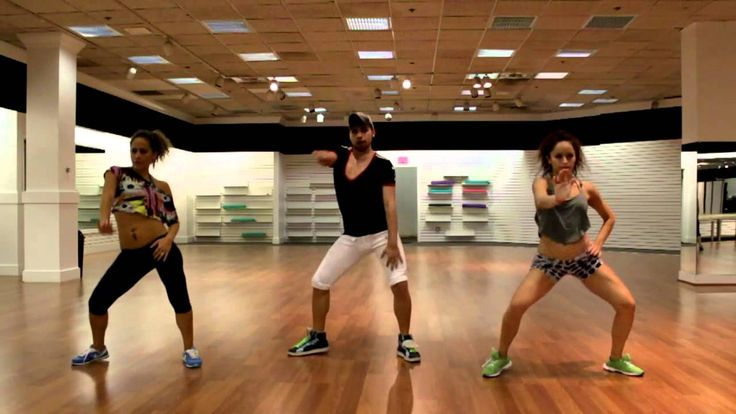 AWESOME FOR LEGS AND FUN!!!! Drop It Low By Sensazao Crew
