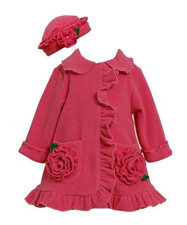 70 best girl's coat images on Pinterest | Toddler girls, Infant ...