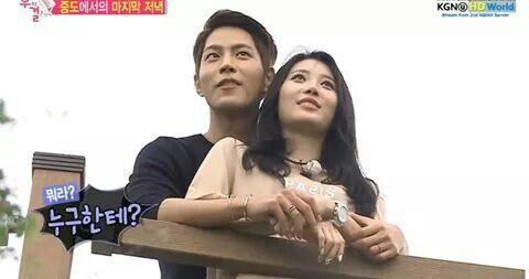 WGM yura and jonghyun