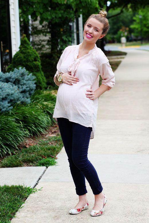 Стильная беременность: make_your_style