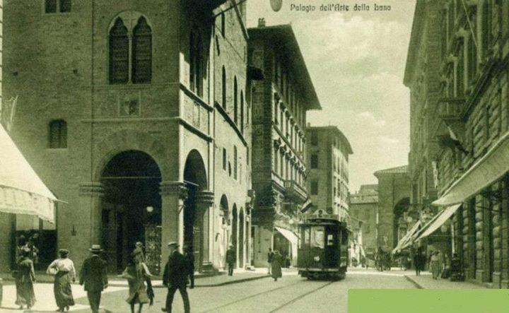 1920: Via Calimala