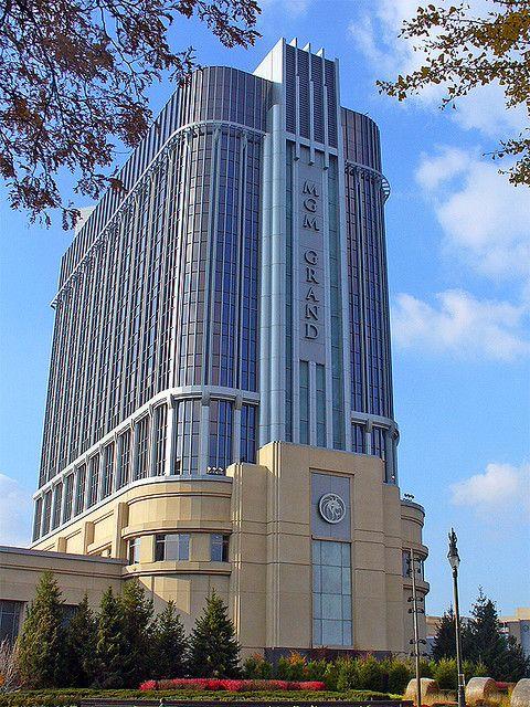 Mgm grand detroit deals hotel